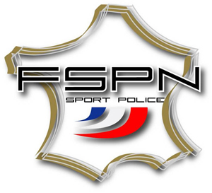 Savate Boxe Française FSPN, Logo carte de france